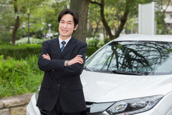 車買取査定には定番の営業トークが?のせられないように注意